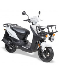 Kymco Agility Carry E4 4T