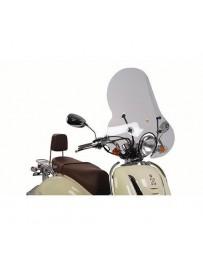 windscherm + bev. set hoog agm/btc retro isotta