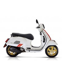 Vespa GTS 300 HPE Racing Sixties