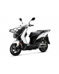 Sym X-Pro 50 Delivery