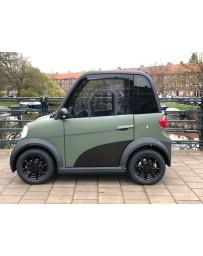 Move Citycar Custom
