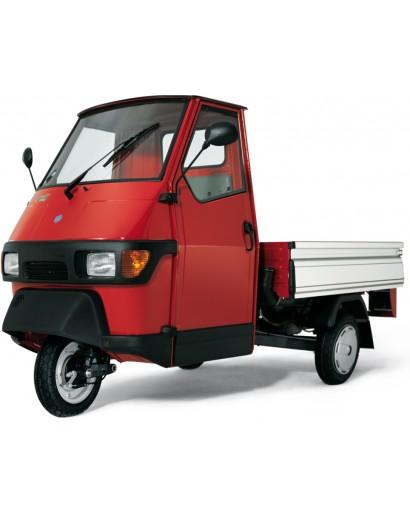 Piaggio Ape 50 Pick-Up Lungo 2T