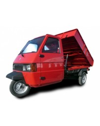Piaggio Ape TM Kipper Benzine Auto 4T