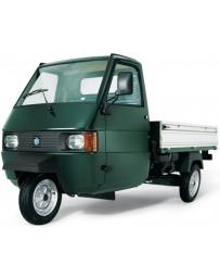 Piaggio Ape TM Pick-Up Benzine Auto 4T