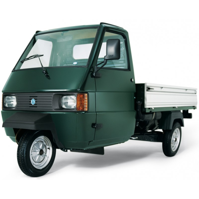 piaggio ape tm pick up scootercity amsterdam. Black Bedroom Furniture Sets. Home Design Ideas