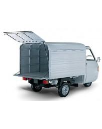 Piaggio Ape TM Van Benzine (Furgone) Auto 4T
