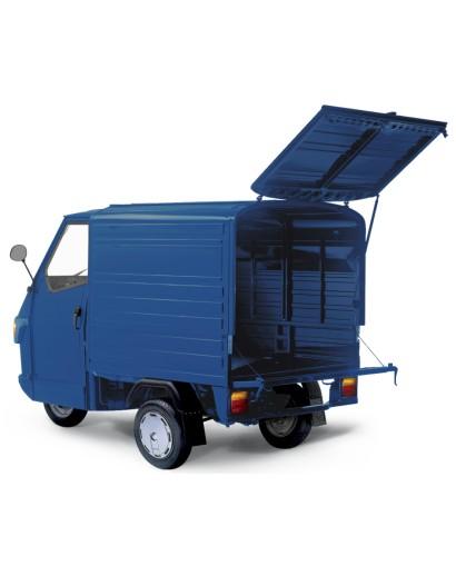 Piaggio Ape 50 Van (Furgone) 2T