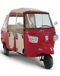 Piaggio Ape Calessino 200 Auto 4T