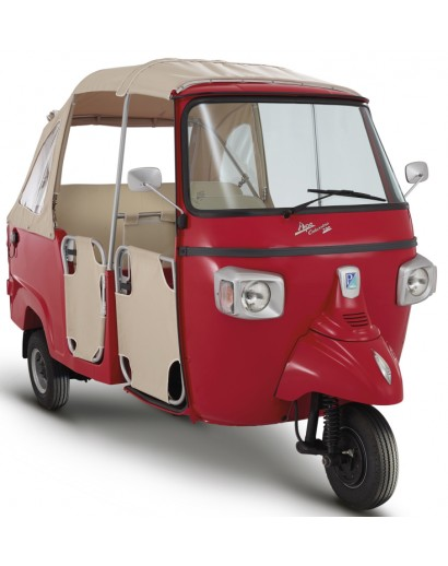 piaggio ape calessino 200 scootercity amsterdam. Black Bedroom Furniture Sets. Home Design Ideas