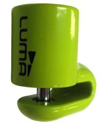 Schijfremslot Luma Bumper 74d 5 mm