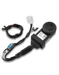 Alarm Piaggio MP3 en Gilera Fuoco