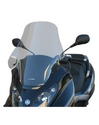 Windscherm Medium Piaggio MP3 incl bevestigingsset