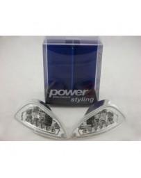LED Richtingaanwijzer Achter Vespa LX, S
