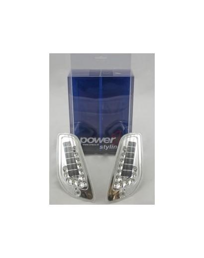 LED Richtingaanwijzer Voor Vespa LX, S