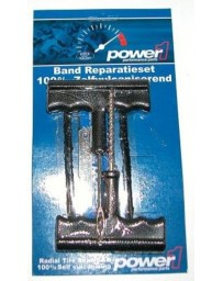 Power1 Reparatieset Tubeless