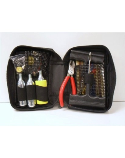 Power1 Reparatieset Tubeless Luxe
