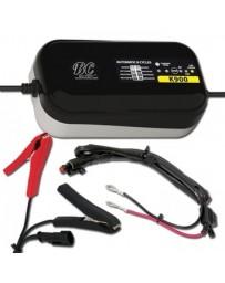 Acculader BC K900 6V/12V +plug
