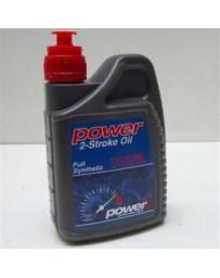 Power1 2-takt Full Synthetische Olie