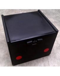Bezorgkoffer Zwart