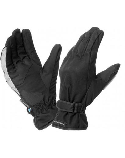 Handschoen Tucano Hub zwart 9918u