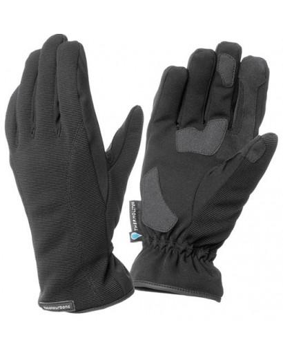 Handschoen Tucano Monty Touch zwart 904dm