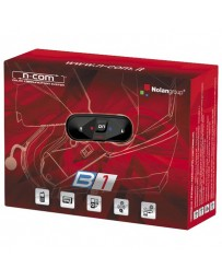 Bluetooth Headset Nolan N-COM B1