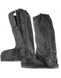 Regenhoes schoenen Tucano