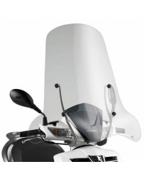Windscherm Hoog Yamaha Neo's