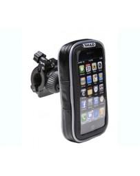houder iphone 4.3 inch waterdicht stuurbevestiging shad