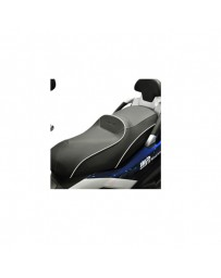 MP3 Touring Comfort seat zwart