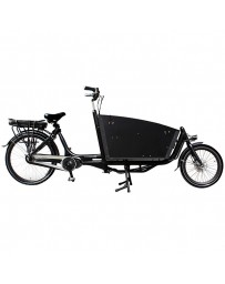 Vogue Carry 2 E-Bakfiets