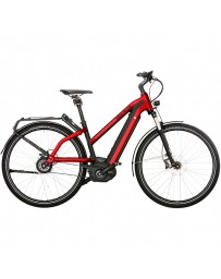 Riese & Müller Charger Mixte Vario