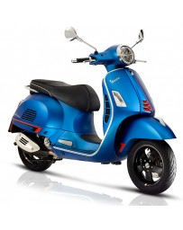Vespa GTS 125 Supersport RST