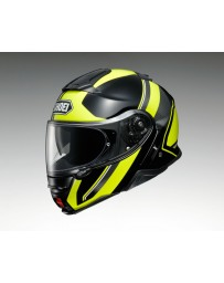 SHOEI NEOTEC II GRAPHIC